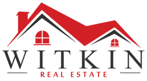 Witkin Real Estate Email Logo