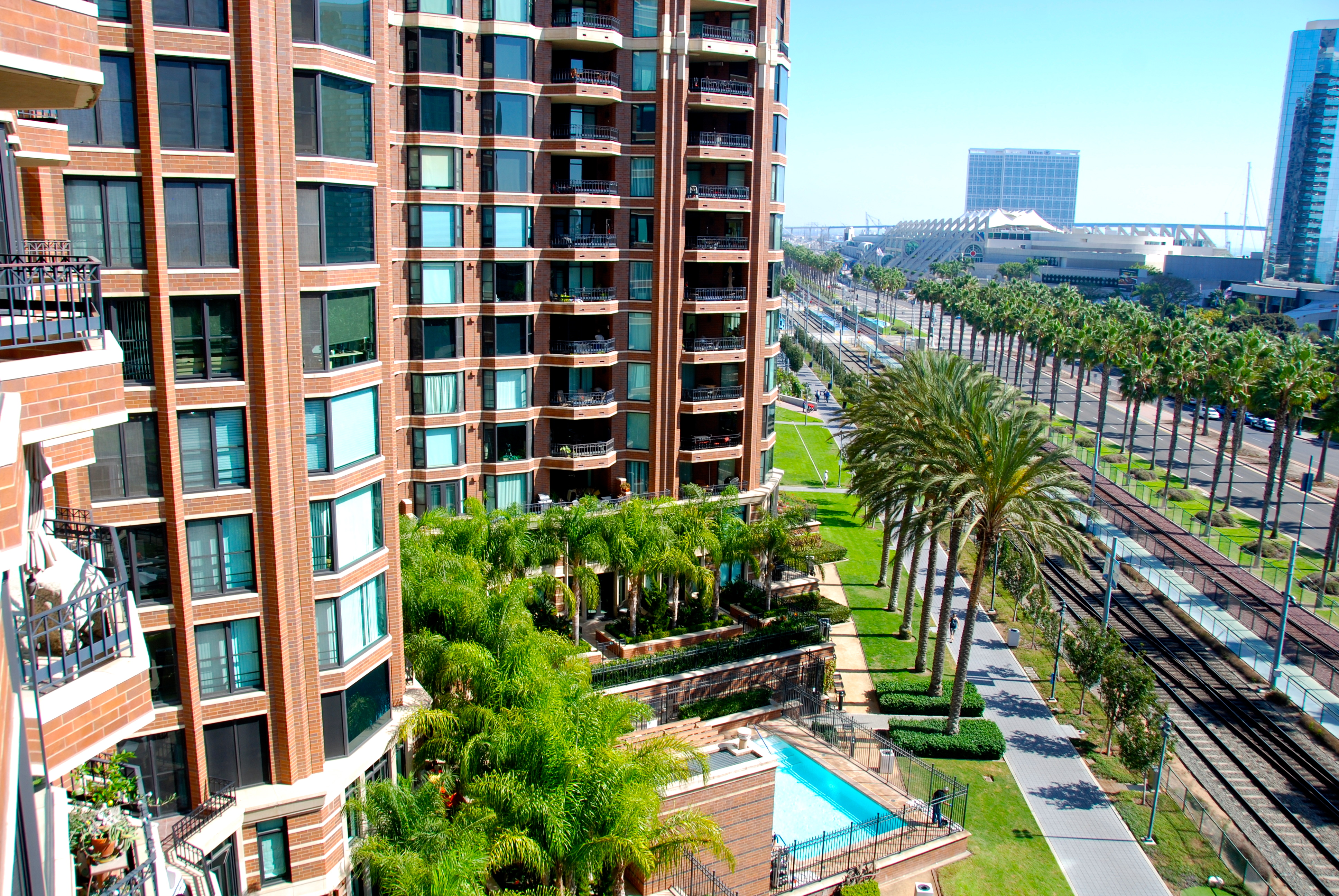 Marina District Resort Living Downtown! - Witkin Real Estate ...
